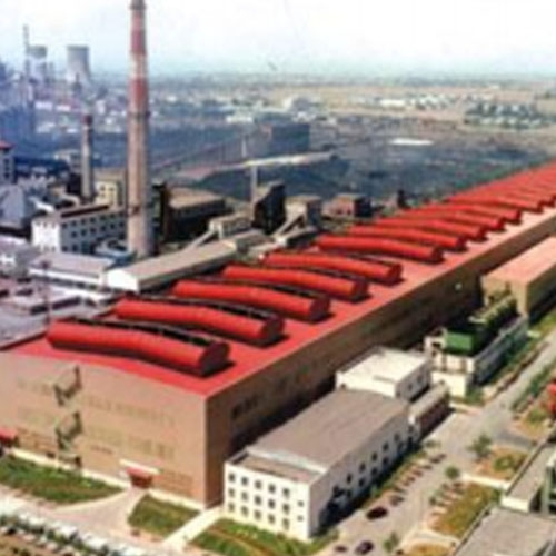 上海廠房屋頂通風器